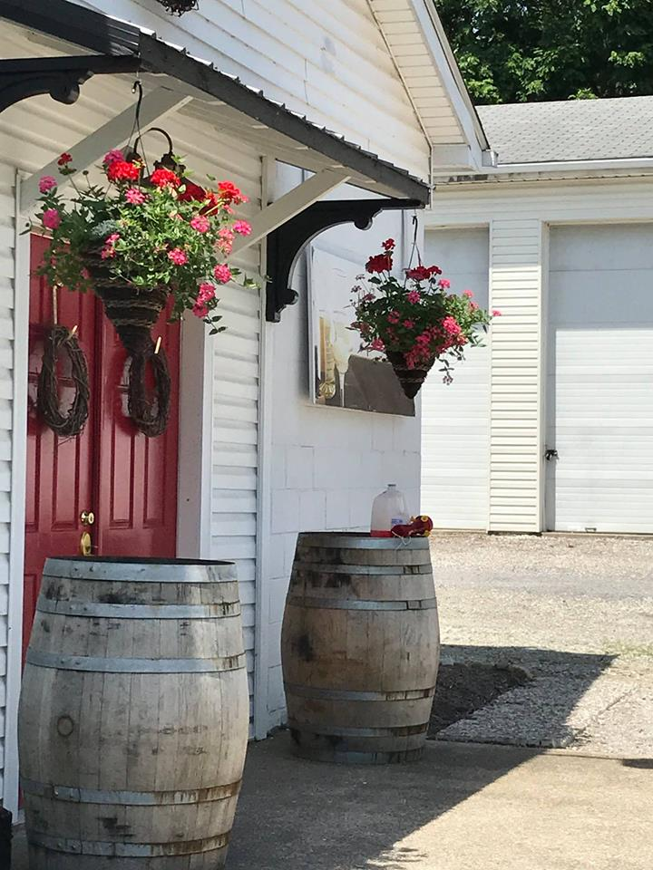 - 1133 27th St NWMassillon, OH 44647Click for Map330-265-5830cherryroadwinery.comCanal Country Wine TrailStark County