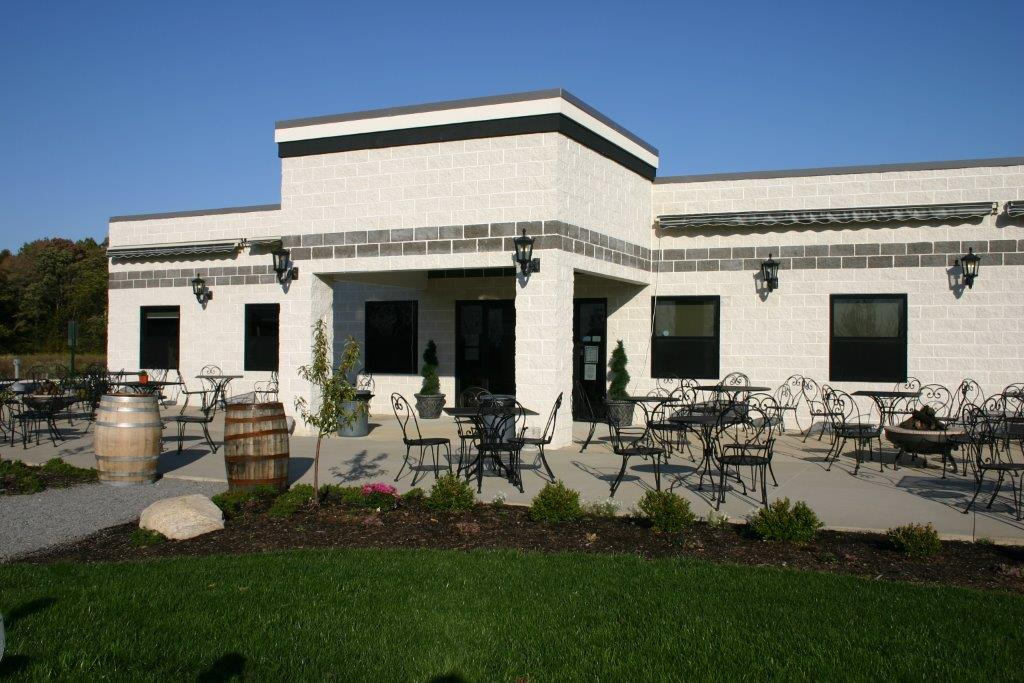 Quarry Hill Winery Ohio S Lake Erie Shores Islands