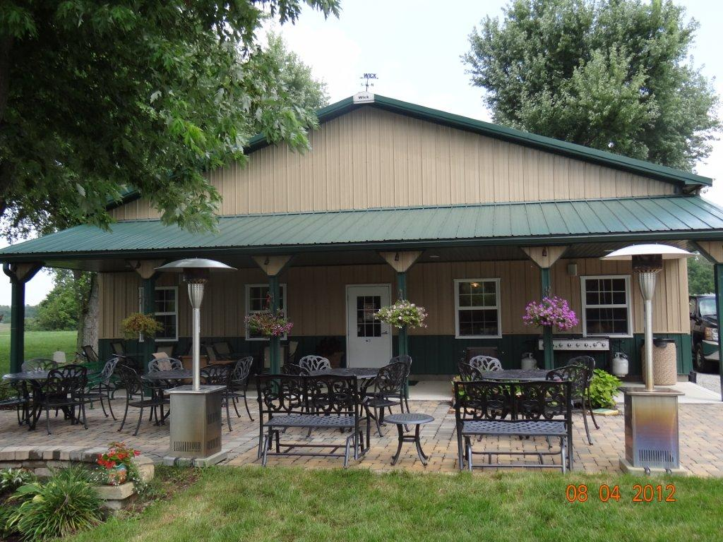 - 5118 W Jackson RdEnon, OH 45323Click for Map937-767-9103brandeberrywinery.comCapital City Wine TrailClark County