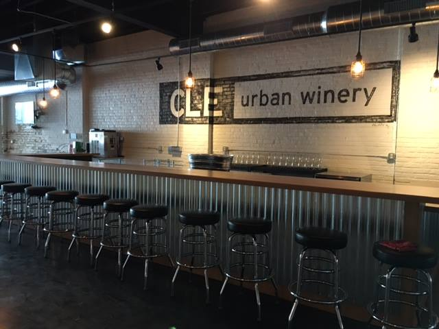 - 2180B Lee RdCleveland Hts., OH 44118Click for Map216-417-8313cleurbanwinery.comLake Erie Shores & Islands Wine TrailCuyahoga County