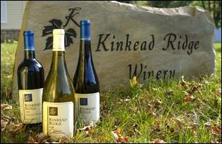 - 904 Hamburg StRipley, OH 45167Click for Map937-392-6077kinkeadridgewinery.comOhio River Valley Wine TrailBrown County