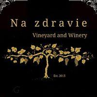 Na zdravie Vineyard & Winery