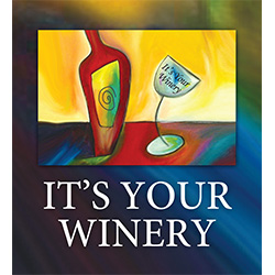 It's Your Winery