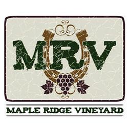 Maple Ridge Vineyards