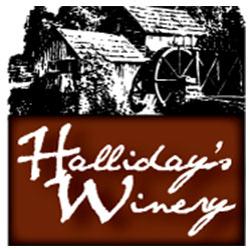 Halliday's Winery