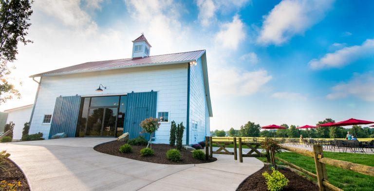 - 180 St. Rt. 61 East Norwalk, Ohio 44857419,504.8884SandyRidgeVineyards.comLake Erie Shores & Islands Wine TrailHuron County