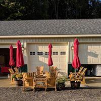 - 5099 Leslie Rd Harpersfield, Ohio 44084Click for map440.862.4212RedBarnCellars.com Vines & Wines Wine TraillAshtabula County