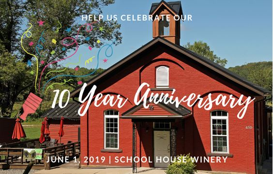 school house 10 year anniversary.JPG