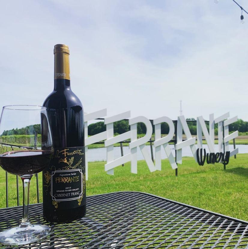 Ferrante Winery.JPG