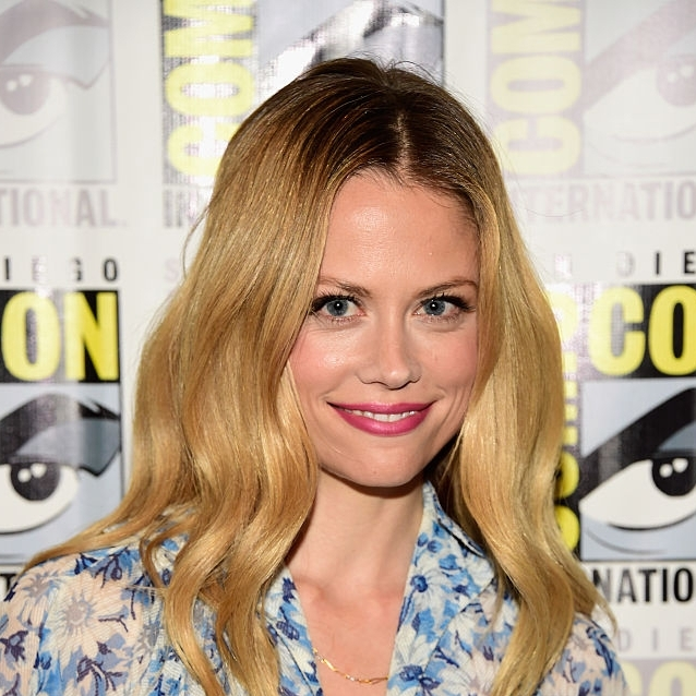 Claire Coffee   Claire's international fanbase from six seasons of  Grimm  has her frequenting Comic Cons all over the world.   Grimm  (NBC)  The West Wing  (NBC)  Franklin & Bash  (TNT)  Royal Pains  (USA)  The League  (FX)  The Good Guys  (Fox)