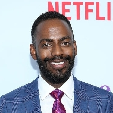 Baron Vaughn   Also a stand-up comedian, Baron has performed on  Conan ,  Fallon  and his own Comedy Central special.   Grace and Frankie  (Netflix)  MST3K: The Return  (Netflix)  Girls  (HBO)  Bojack Horseman  (Netflix)  Corporate  (Comedy Central)  Fairly Legal  (USA)