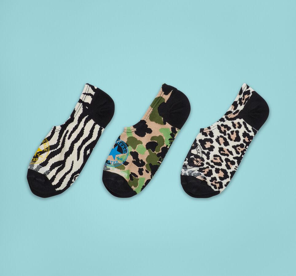 Converse Ankle Socks