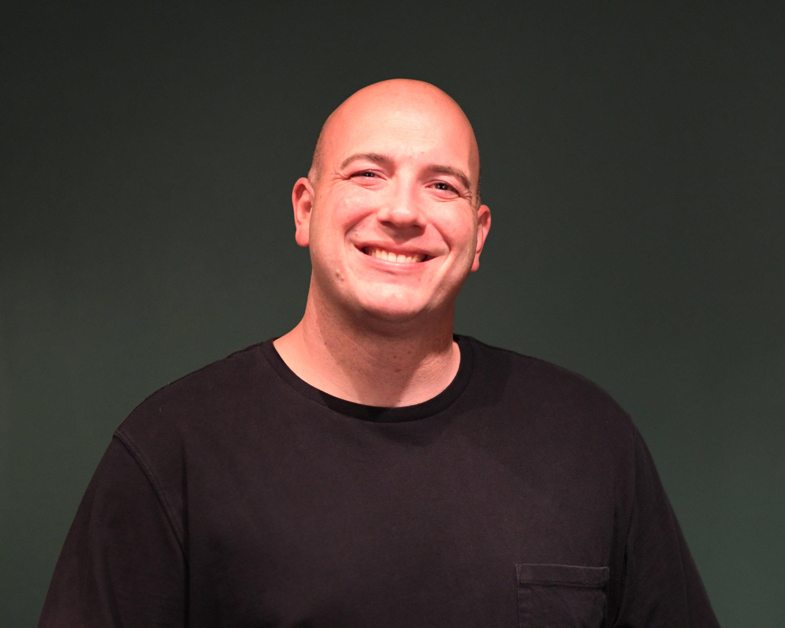 Patrick Adamson | CEO