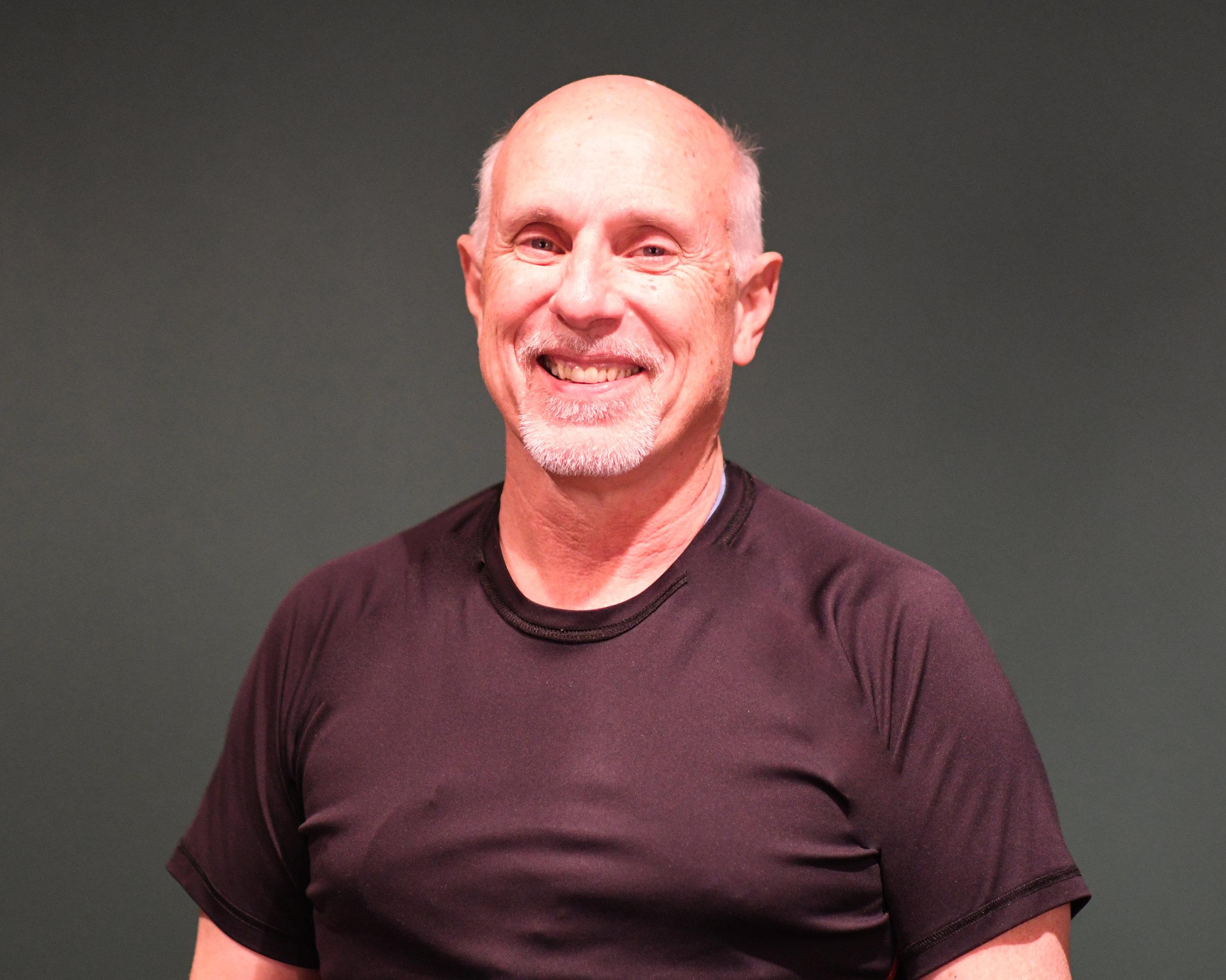Jeff Adamson | Co-Founder
