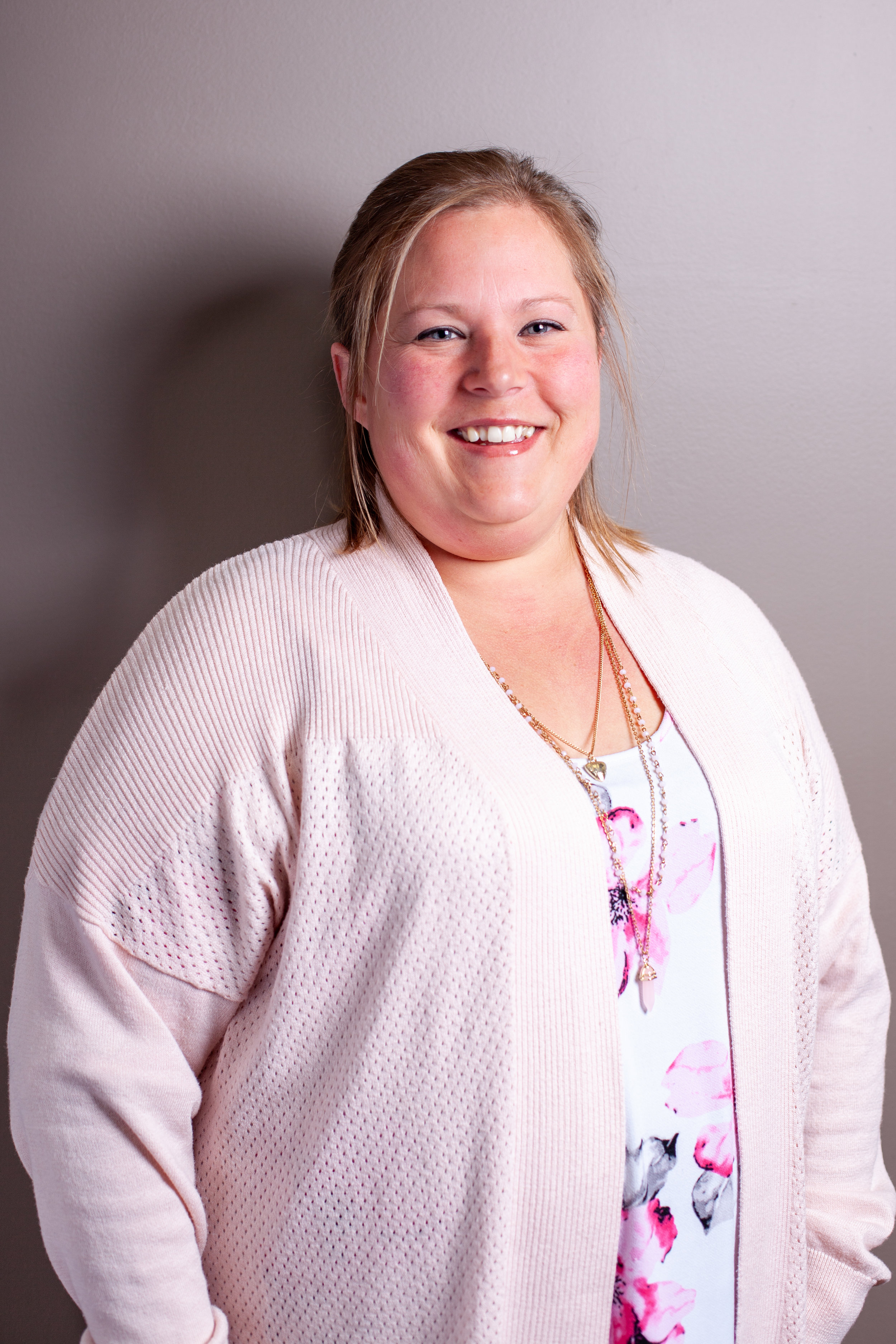 CRYSTAL COBURN, CLIENT SERVICE MANAGER