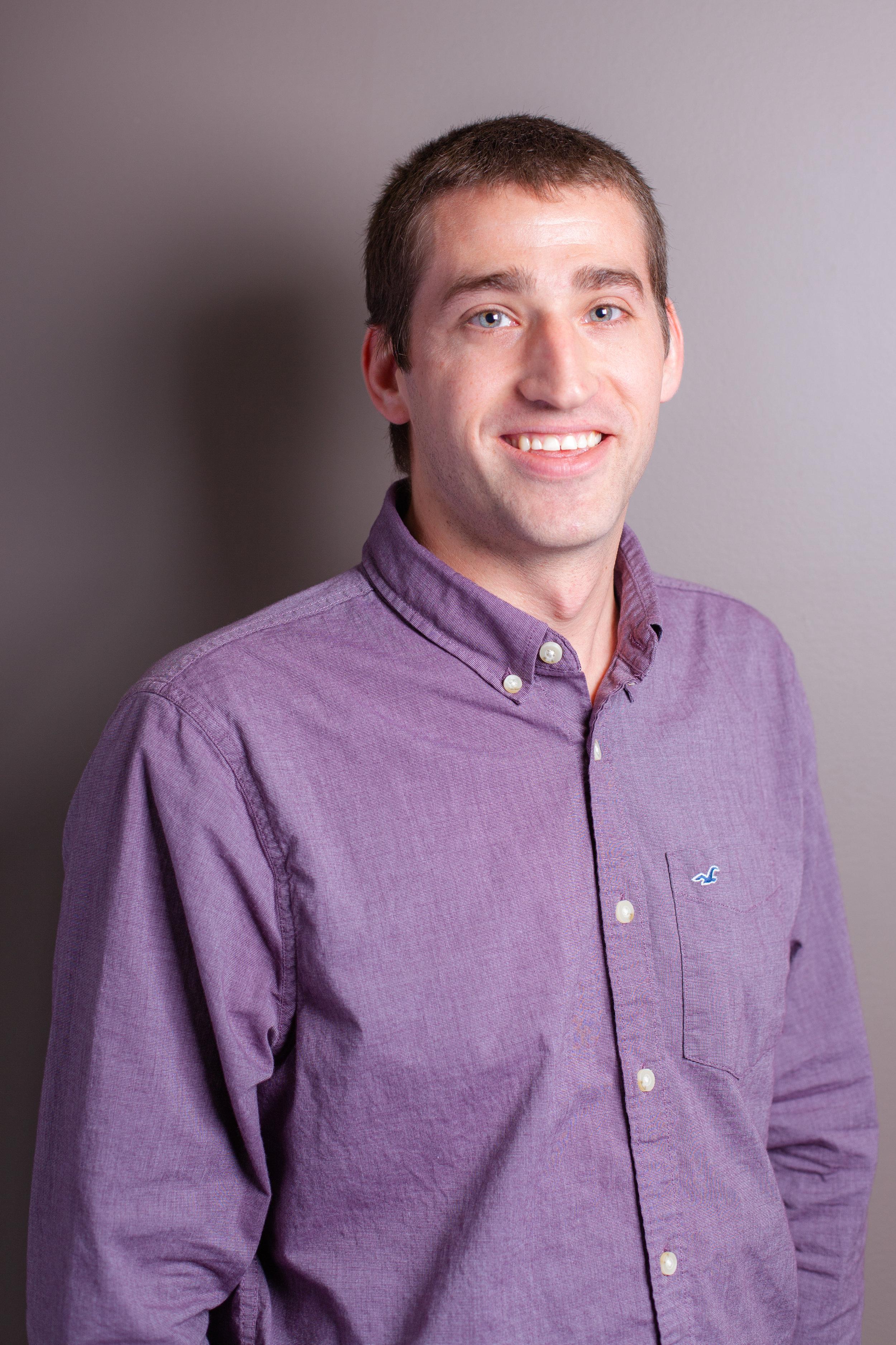 JASON MCLANE, CLIENT SERVICE AGENT ASSISTANT