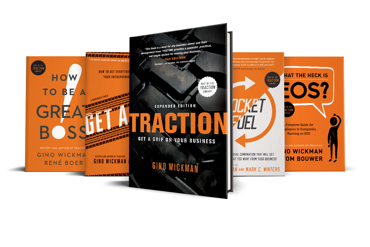 The ever-expanding Traction Library
