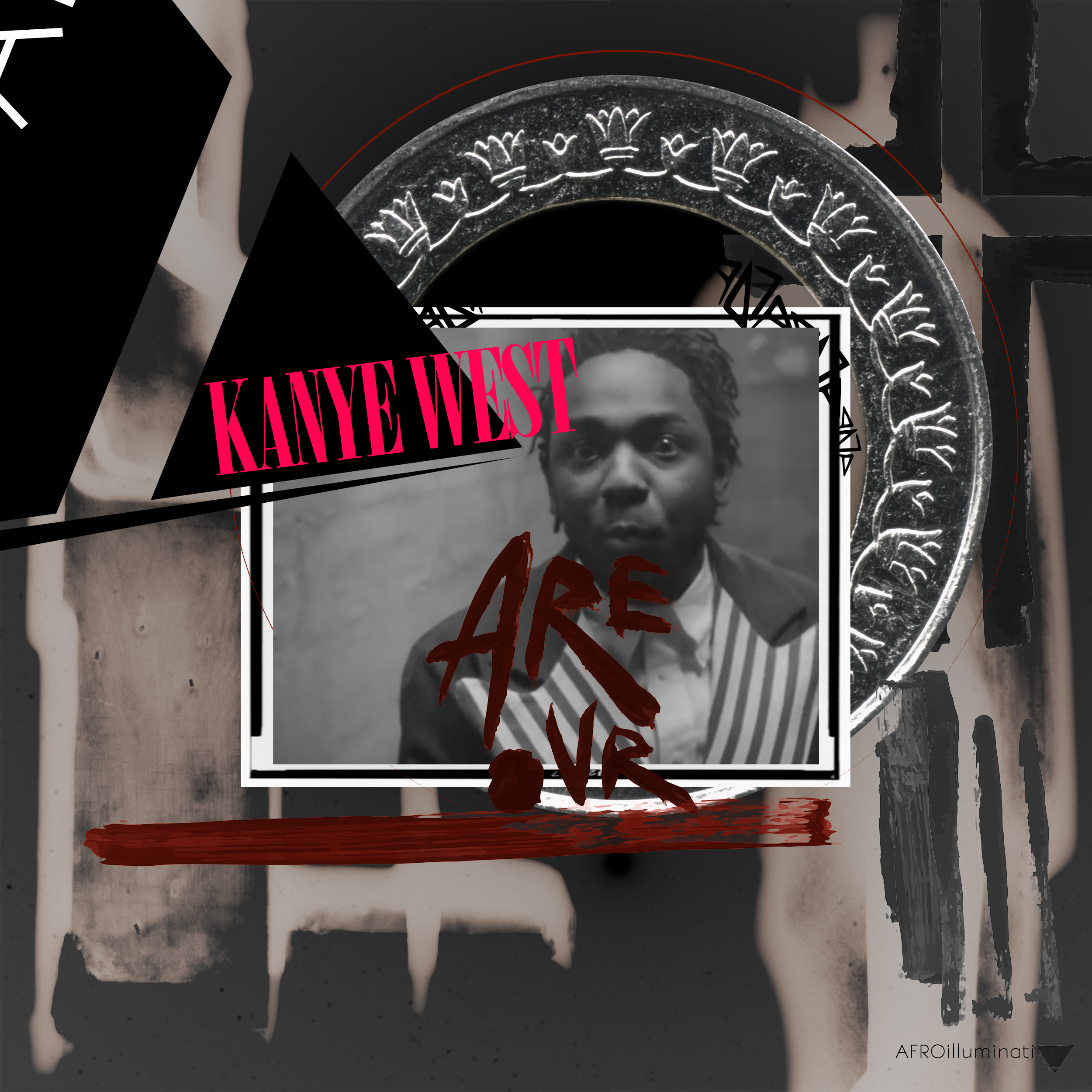 SATURDAY NIGHT SPECIAL 4 AI Kendrick Lamar KANYE WEST and HORUS.jpg
