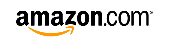 Amazon company logo icon for a link to purchase the book Frozen, But Not Forgoten.