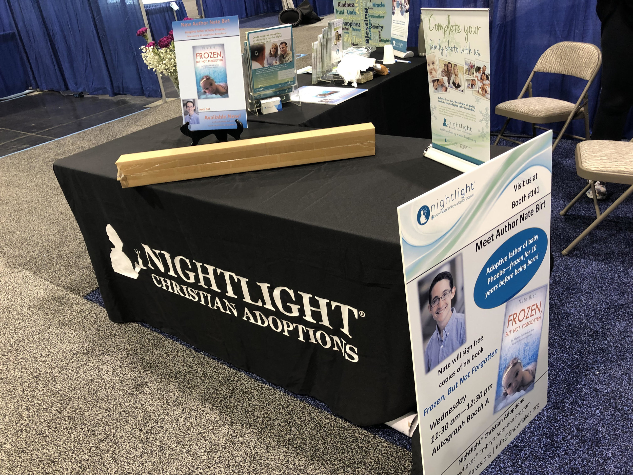 Book Signing Booth - NRB 2019.jpg
