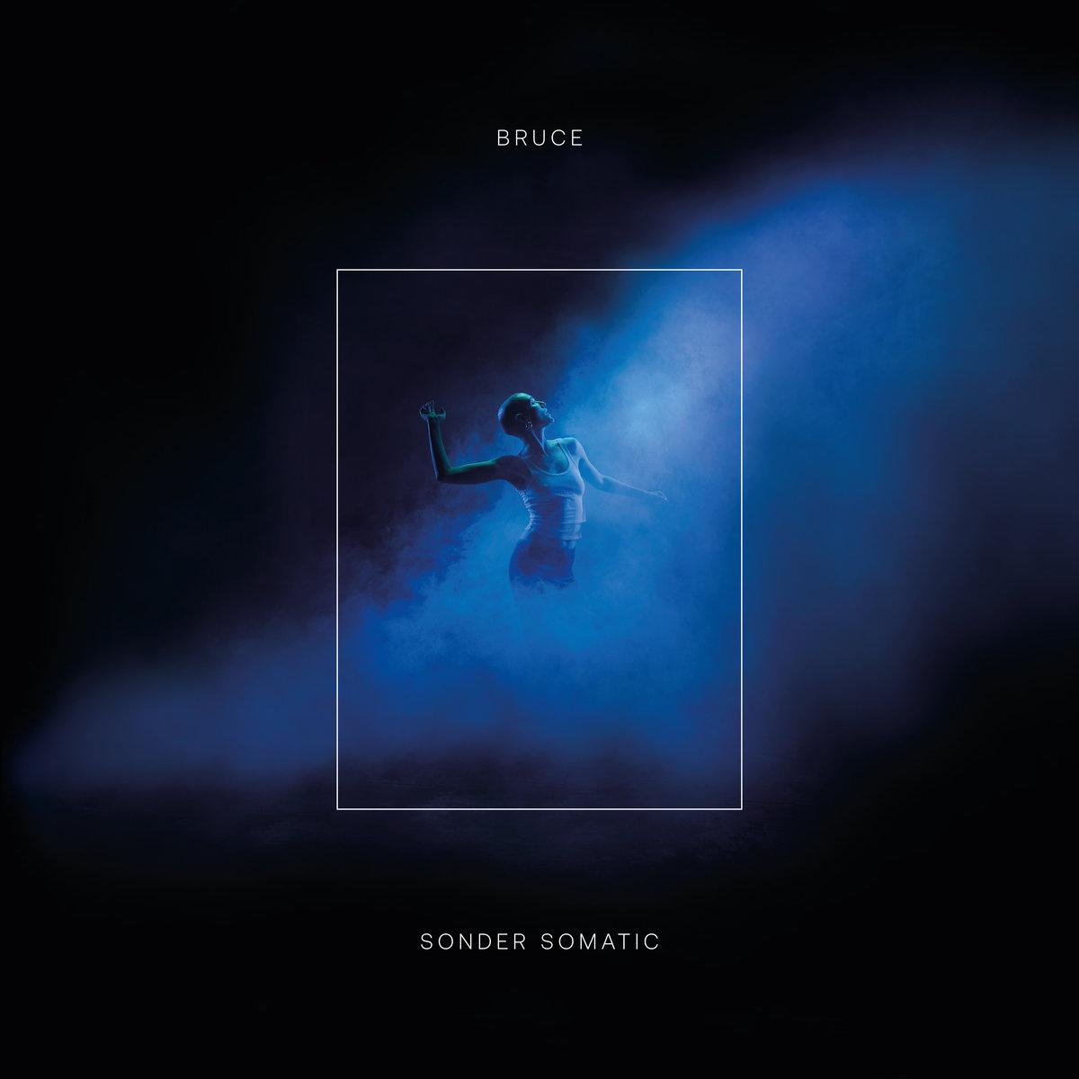 OWEN JONES -BRUCE - SONDER SOMATIC -