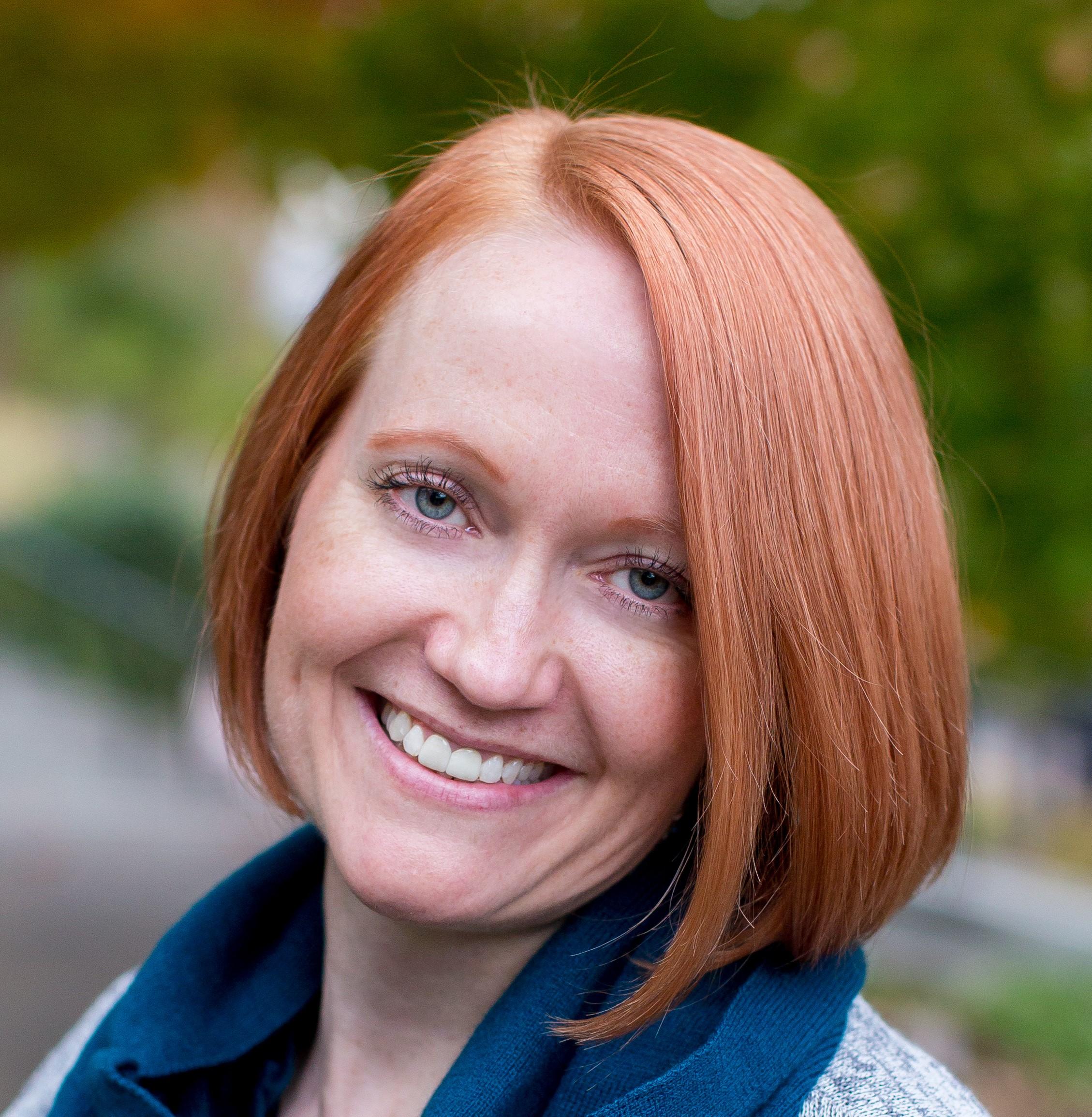 Christy Kobe, LCSW