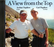 A View from the Top  - The Topilow Brothers