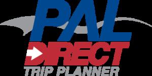 PAL Direct website