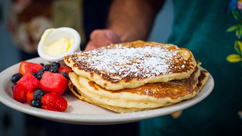 penelope new york city pancakes