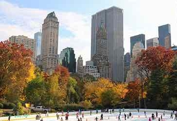 CENTRAL PARK SOUTH CHILL -