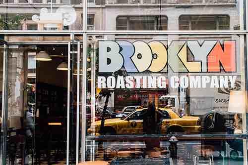 brooklyn roasters exterior west 23rd street