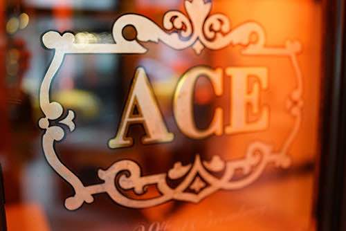 ace hotel front door nomad new york city