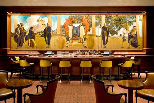 king cole bar at st regis