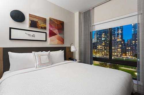 """""""Excellent new hotel, light, bright room, clean and comfortable. Very welcoming and friendly staff . . ."""