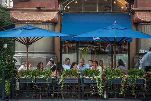 lafayette grand cafe and bakery outside seating
