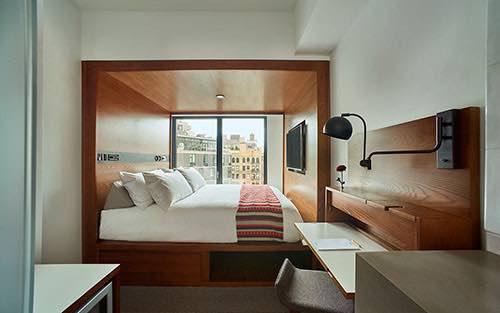 """Wonderful and friendly staff. Clean, fun and chic hotel."" - - Krik, U.S. Booking.com"