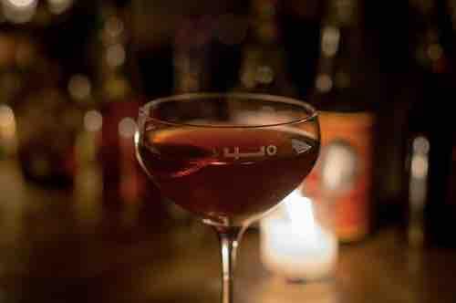 employees only cocktails village manhattan new york city