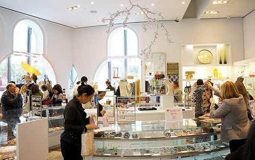 gift shop museum of arts and design columbus circle