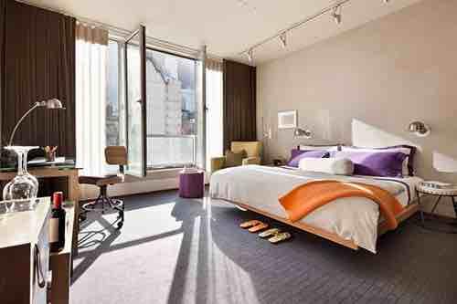 Chambers Hotel -