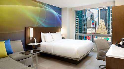 LUMA Hotel -