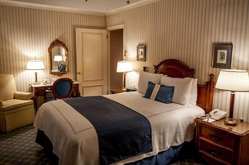Hotel Elysee -