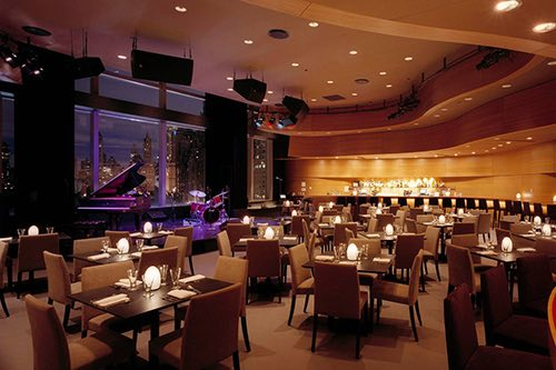 dizzys club coca cola columbus circle new york city ny