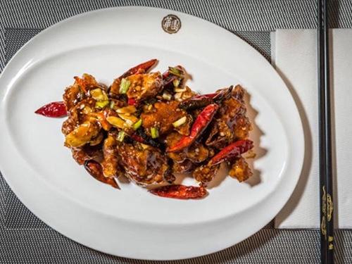 hwa yuan dish chinatown manhattan new york city