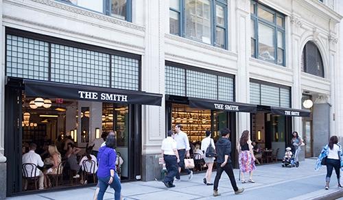 the smith nomad manhattan new york city ny