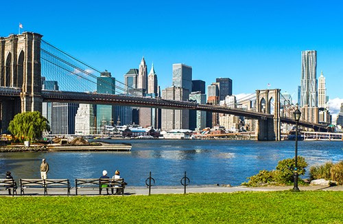 Copy of brooklyn bridge park waterfront new york city