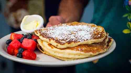 Penelope pancakes manhattan new york city