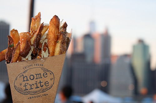 smorgasburg fries williamsburg brooklyn new york city ny
