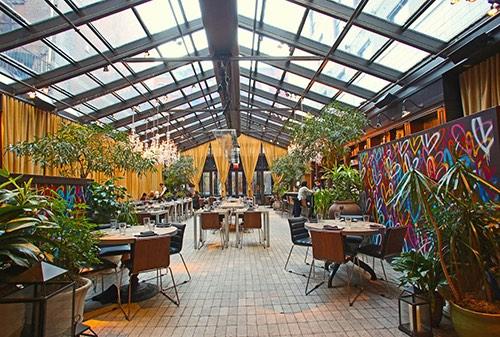 nomo soho kitchen view soho manhattan new york city ny