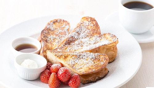 sarabeths french toast central park south midtown manhattan new york city ny