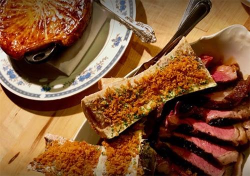 steak at cherry point greenpoint brooklyn new york city ny